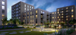 Work underway on 394 home private rented scheme in Salford
