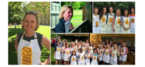 Female Food Founders - Interview with Stephanie Wood Founder of School Food Matters