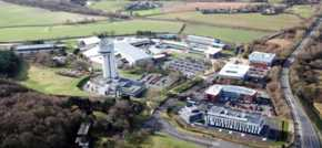 Collaboration drives £20m boost for Sci-Tech Daresbury companies