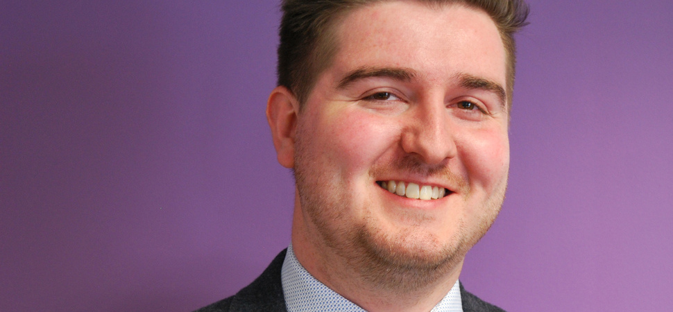 Clever Lending appoints new sales manager
