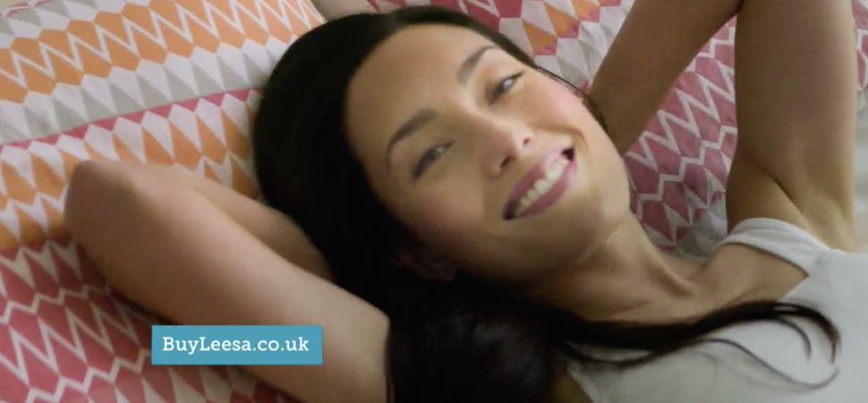 Manchester Based Leesa Launches First Tv Advertising Campaign