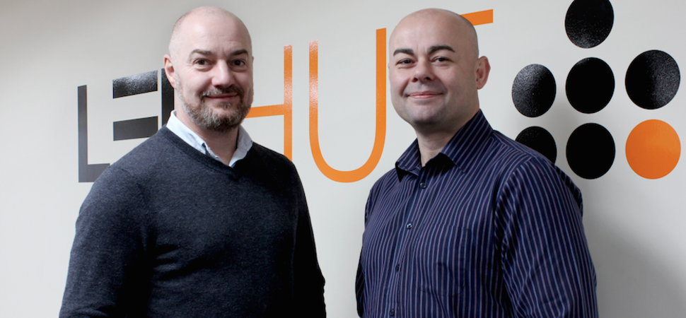 New owners for Manchester based LEDHut