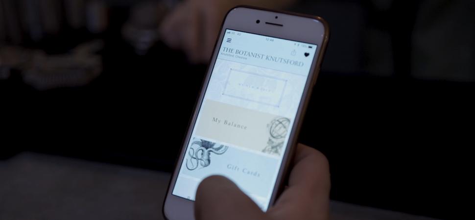 New World Trading Company Serves Up App To Reward Loyalty