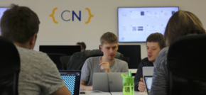 Code Nation 'Cyber Security' Course Launch with Dr David Day