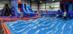 Inflata Nation Launches Free Summer Family Pass Giveaway
