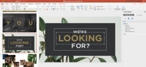 York-based Presentation agency pushes the boundaries of what PowerPoint can do