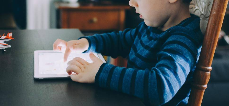 Raising Your Kids in the Digital World