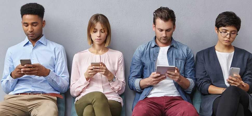We Spend 50 Days Per Year on Smartphones Reveals Code Computerlove Survey