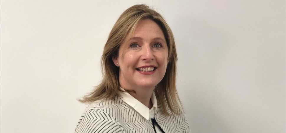 New Group HR Director appointed at Park Group plc
