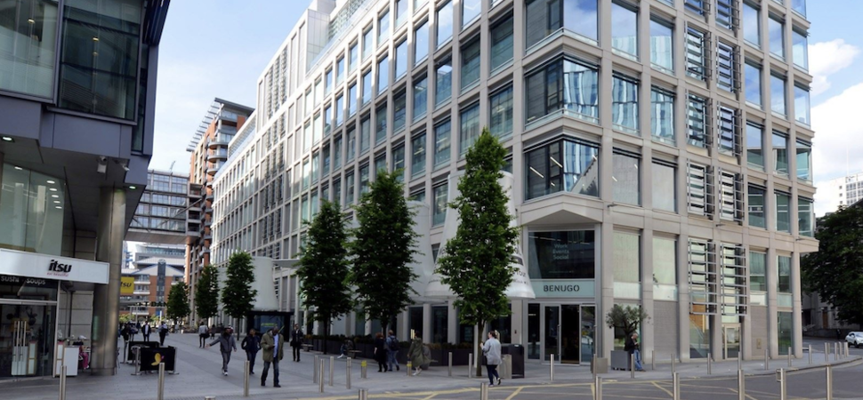 Northern Hive moves UK headquarters to XYZ Building