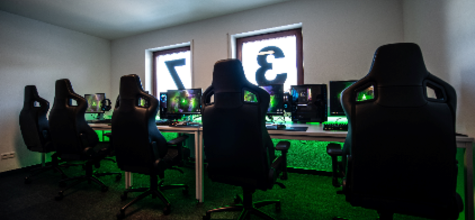 Why the future of Esports is tied to higher education