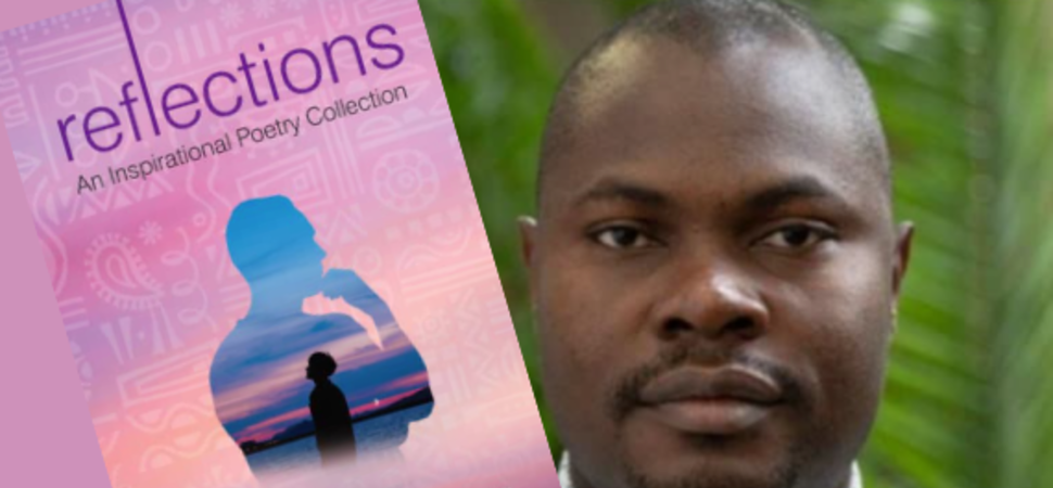 Doctor Releases Poetry Collection To Guide Through Coming Months