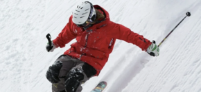 The Impact of Climate Change on Winter Sports