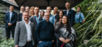 Cheshire Flat Cap Group Shortlisted for Industry Oscars
