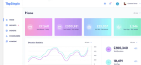 TapSimple launches Virtual Events and Ticketing service for charities