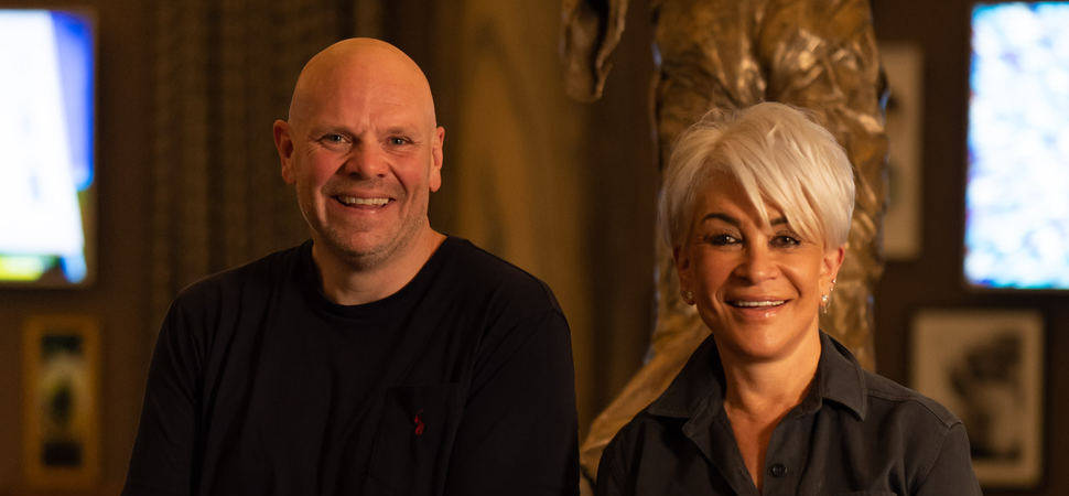 Tom Kerridge Making it Through a Recession Made Us Stronger