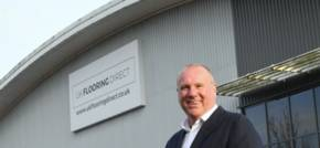 New Chief Operating Officer at UK Flooring Direct