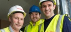 Back to the Tools day for North West housing scheme
