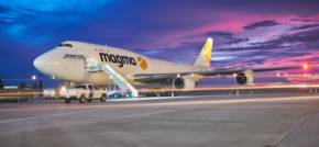 Airline freight business invests for the future with new office move