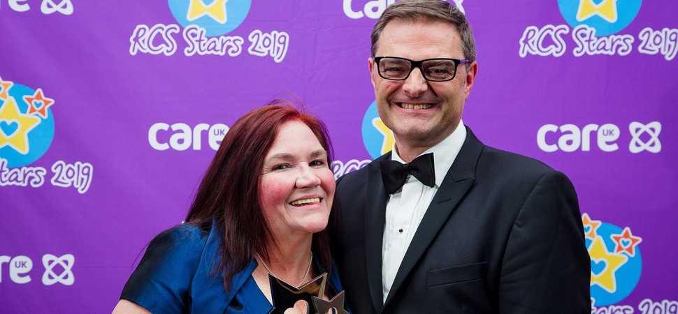 Hat-trick of national award wins for Bury St Edmunds care homes