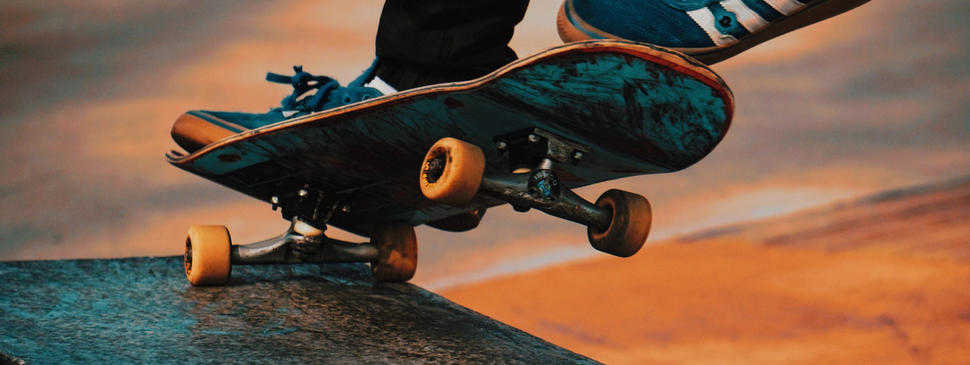 Wiltshire Content Coms teams with skate store to enhance their online presence