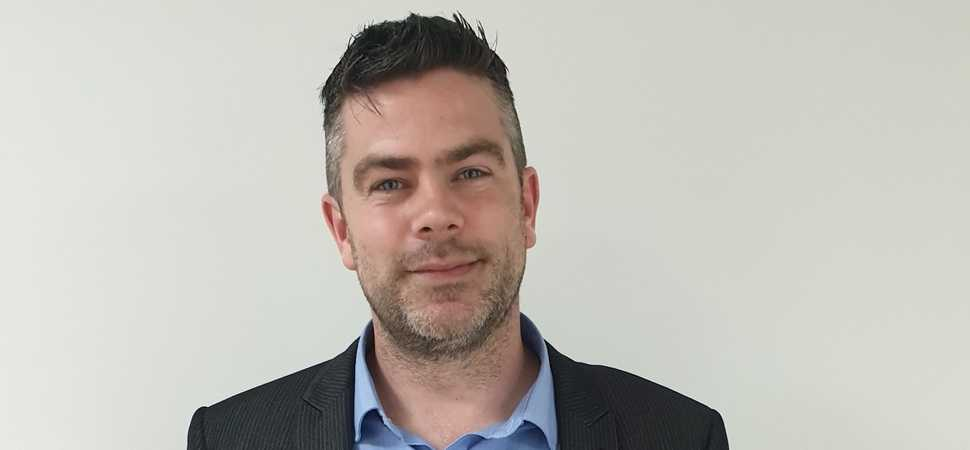 Pickerings Lifts Loading Systems announces new appointment