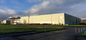 £1.75 million Cumbernauld Industrial Unit Aquired by Shed5 LTD