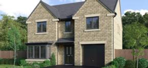 Housebuilder Predicts Positive Year After Strong Start in Lancashire
