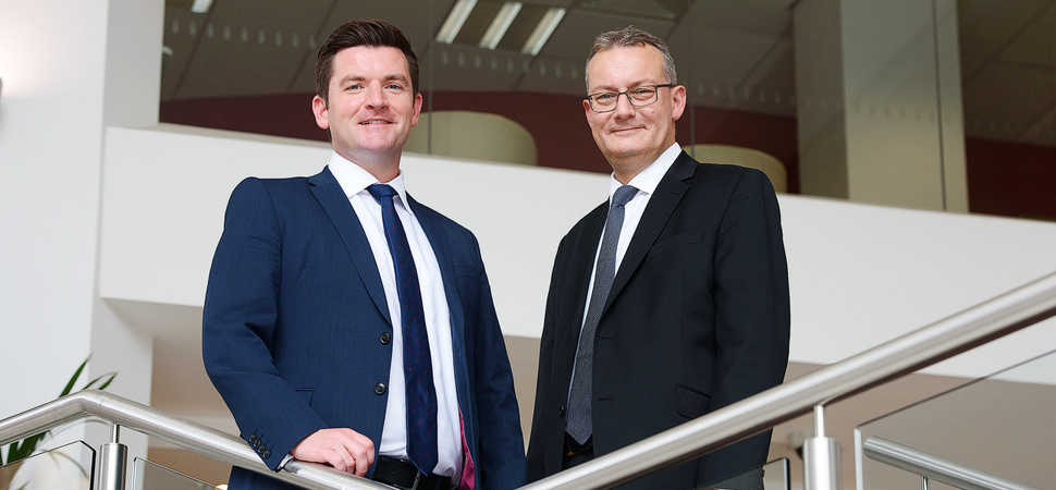 Shoosmiths appoints Leeds-based business development director