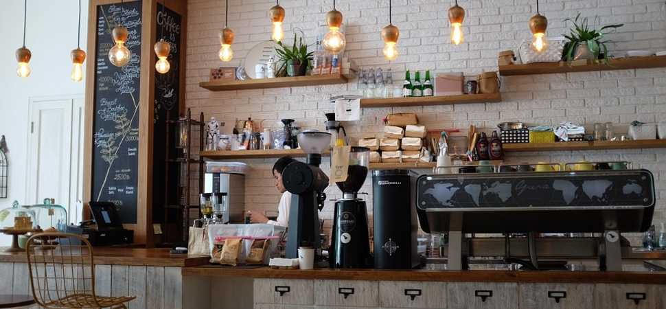 Are the North East Cafes the cleanest in the UK?
