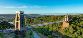Does the South West have the potential to become an economic hub?