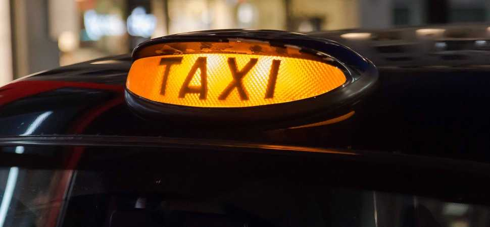 Liverpool's Biggest Cab Firm Drives Change