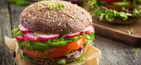 Healthy fast food? The UKs shifting attitudes to food