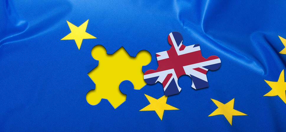 Nisbets give their views on how Brexit will affect the Catering industry