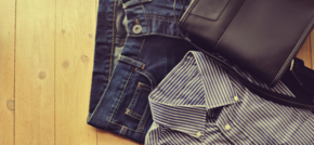 Ralph Lauren - How to style denim?