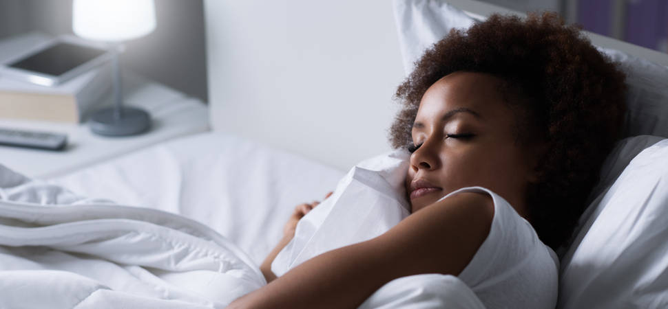 Can't Sleep? Try Retuning Your Brain