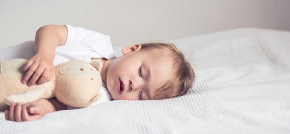 Sleep like a baby this World Sleep Day with 10 top tips