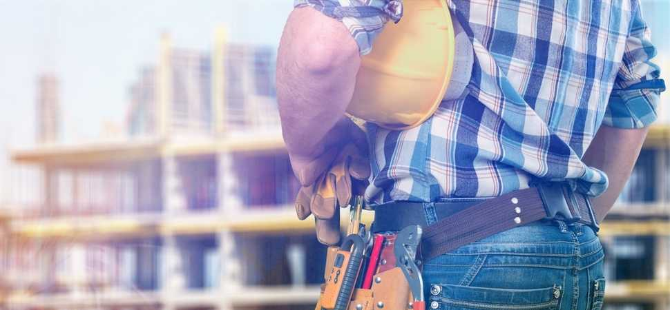 Where can tradesman expect to receive the highest salary?