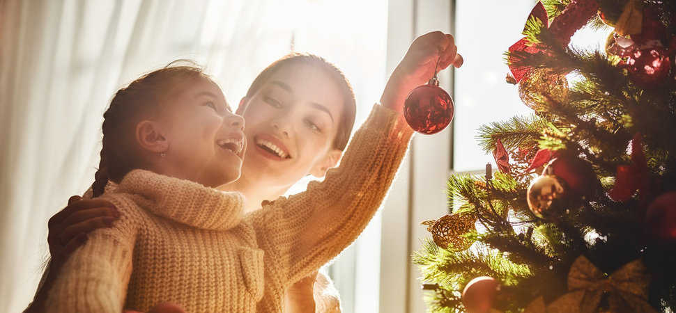 The divorced parents guide to resolving family disputes at Christmas