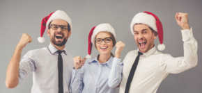 Lawyer says don't let the work Christmas party end in tears