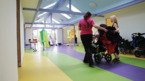 Sika Donates Colourful Flooring System & Hygienic Wall Coatings to Rainbow House