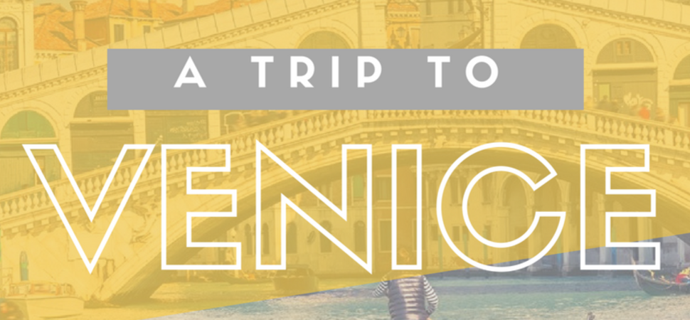 From Liverpool to Venice - Silk Rd offers chance to win a trip to Italy