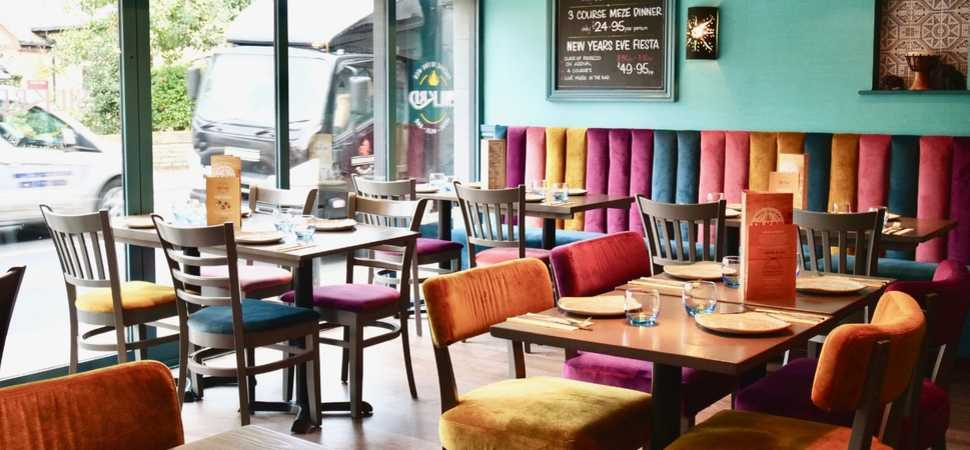 Silk Rd adds third destination to culinary trail with third site in Bramhall