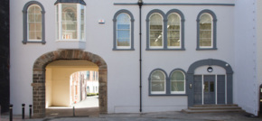 Cookpad exchanges contracts with RLAM at Silversmiths development in Bristol