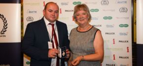 Fearless Volunteer Recognised for Contributions to Community