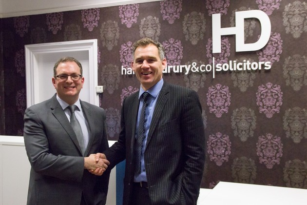 Simon Price to lead client and people development at Harrison Drury