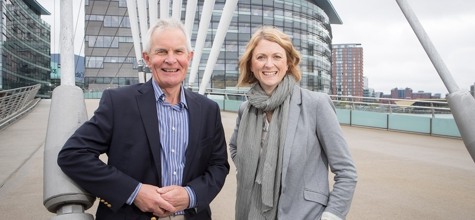 Rachel Burden adds voice to Retrak campaign