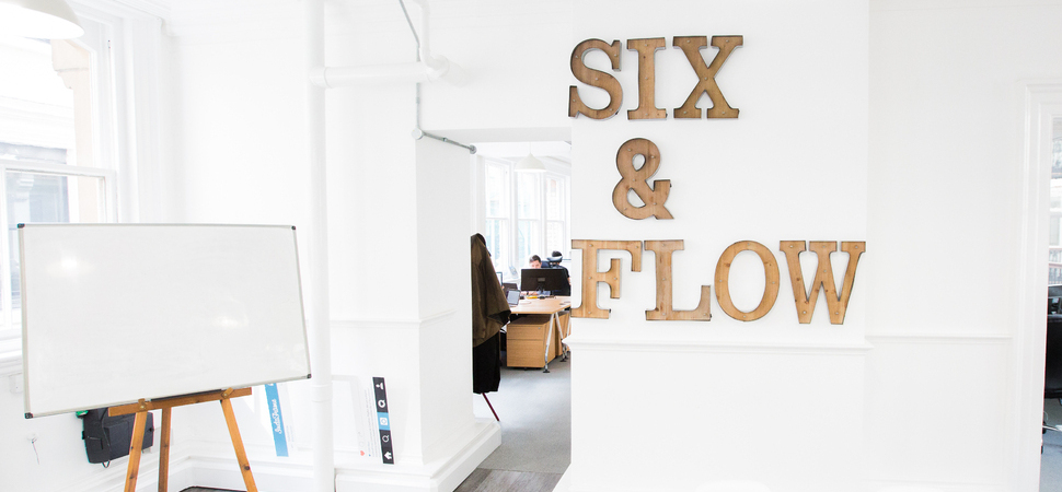 Manchester marketers Six & Flow celebrate trio of client wins
