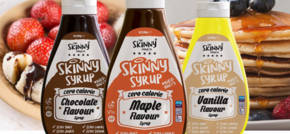 Jam sweetens client roster with The Skinny Food Co