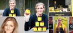 Interview with Sonia Mason Founder of Slightly Different Foods